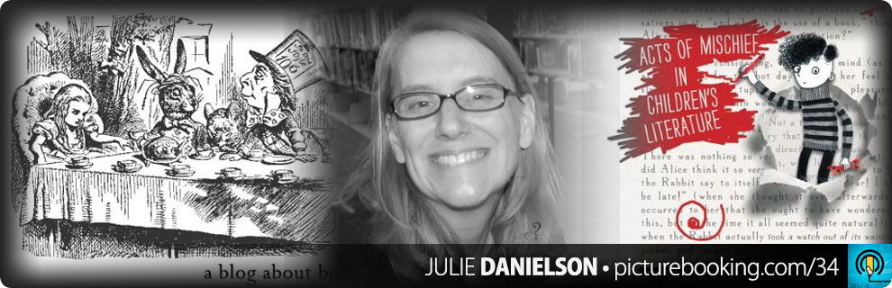 Picturebooking with Julie Danielson