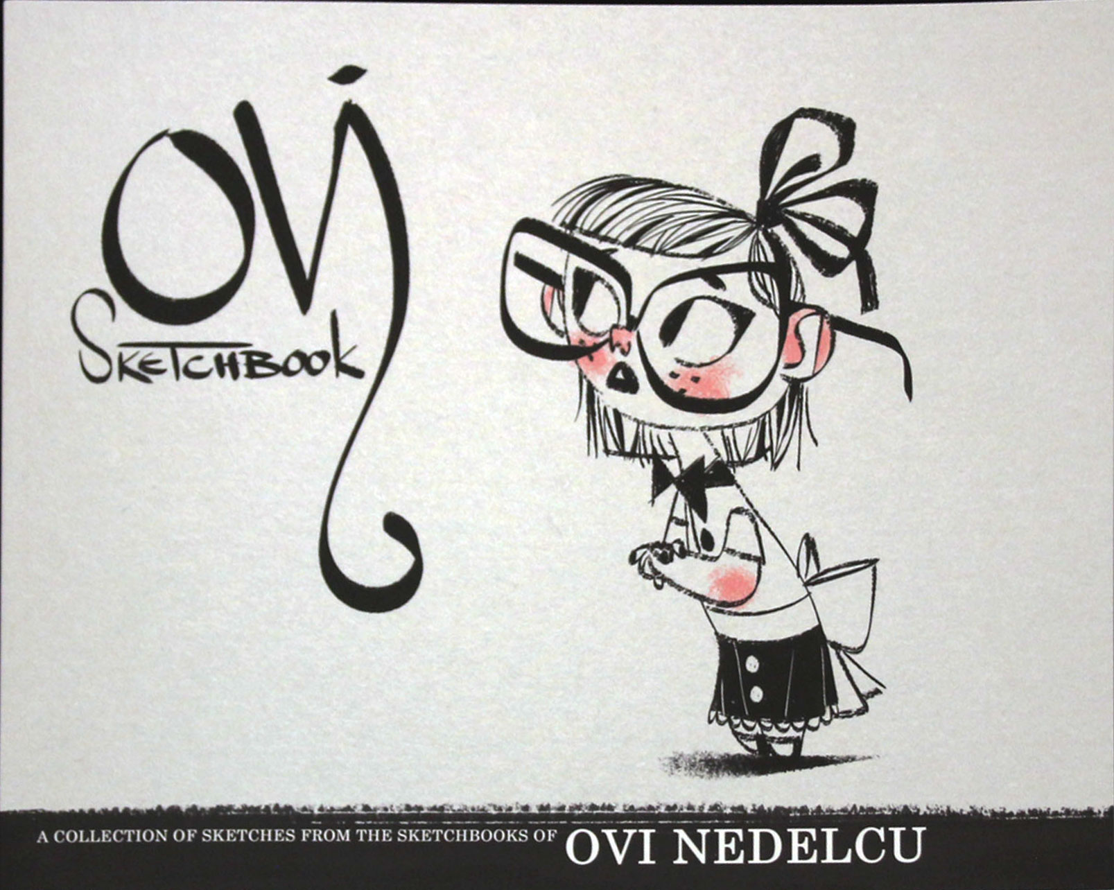 Ovi Sketchbook
